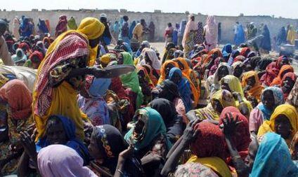 Boko Haram's stain marks returnees for life