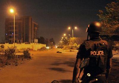 Mali:Gunmen attack Hotel in Mali