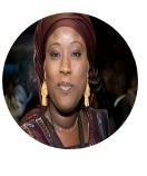 Mme Daouda Hainikoye Aminatou