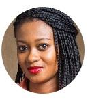 Kimberly   Nwachukwu