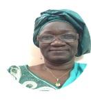 Mme Traore Maimouna